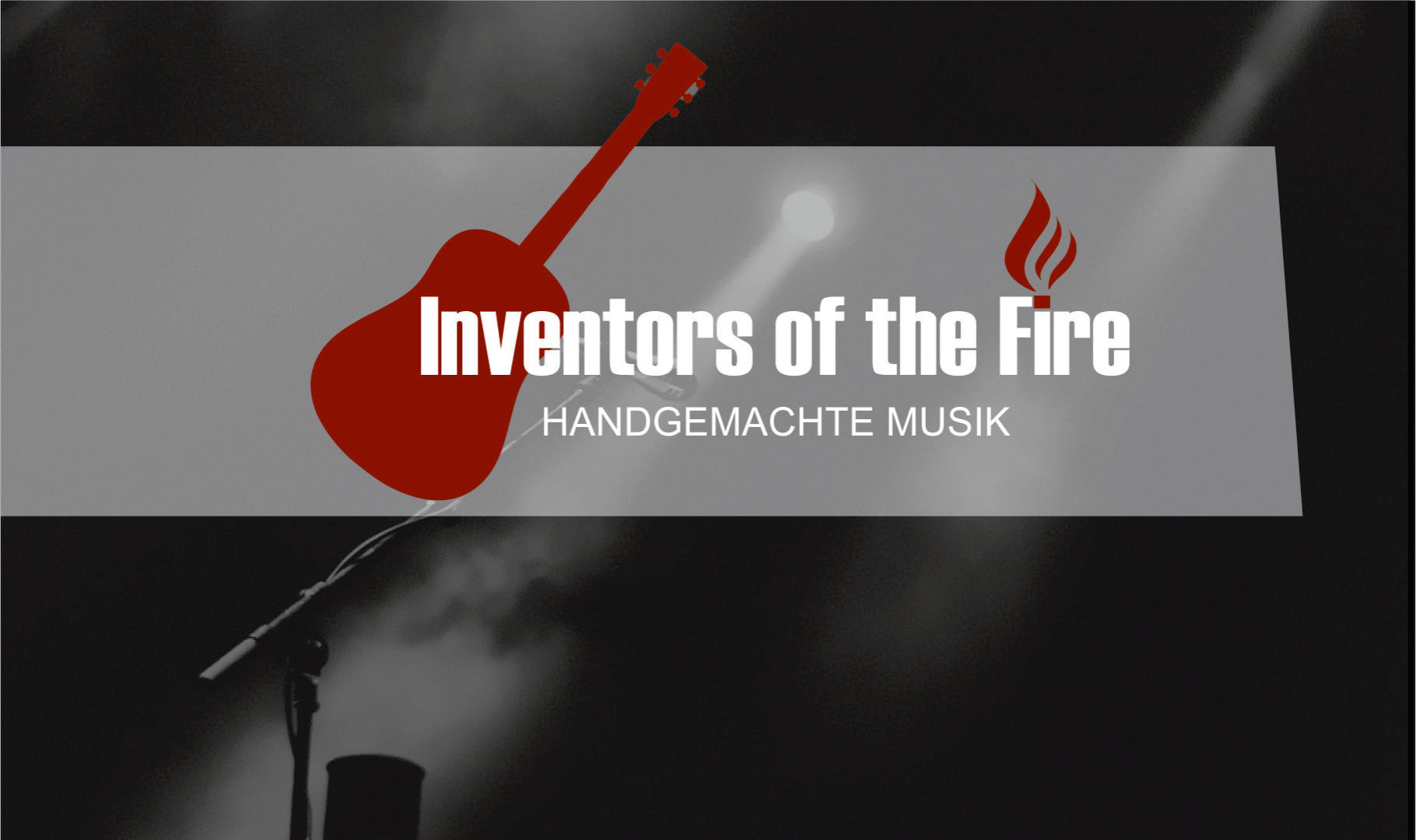 Inventors of the Fire